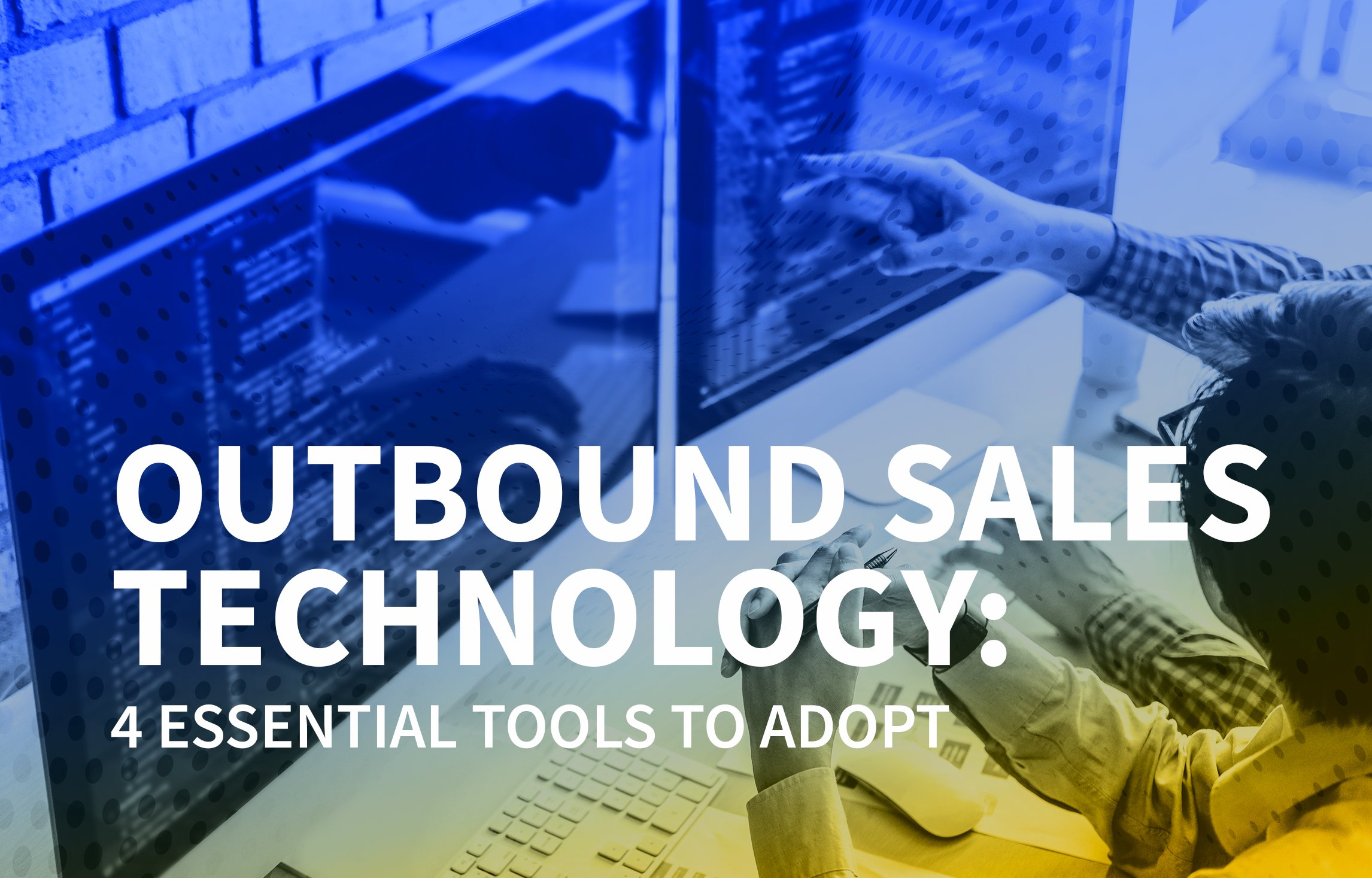 4 essential tools to adopt for an optimised sales campaign